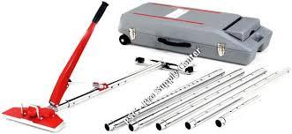 carpet stretcher. 10-254 power lok carpet stretcher by roberts