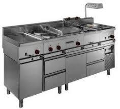Piano De Cuisson Chef 650 Chef 700