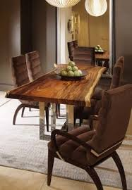 wooden dining room tables. Beautiful Rustic Farmhouse Table Set. Wood Slab TableWooden Dining Wooden Room Tables