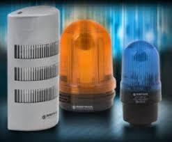 Werma Lights Automationdirect Adds More Werma Visual Signal Devices