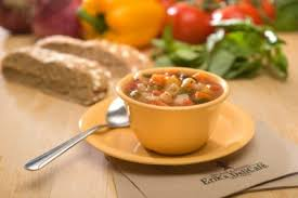 mimis cafe calories fat carbs and protein vegetarian vegetable soup