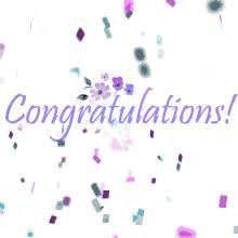 Congratulations Gifs Tenor