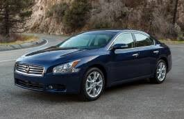 Nissan Lug Pattern Chart Nissan Maxima 2012 Wheel Tire Sizes Pcd Offset And