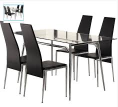 gl dining tables are a great choice for modern and contemporary interiors they look elegant and stylish and serve the purpose
