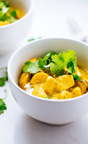 Thai Kitchen Yellow Curry Thai Yellow Chicken Curry With Potatoes Pinch Of Yum
