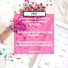 Contract Templates | Lawyer For Creative & Wedding Entrepreneurs ...