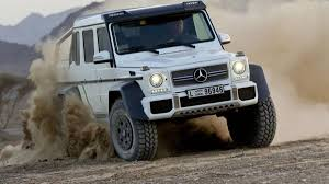 mercedes 6x6 price. Contemporary Mercedes 1 Of 12The MercedesBenz G63 AMG 6x6 Will Go Into Low Volume Production  Later This Year On Mercedes Price E