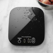 Tare Offs Williams Sonoma Touchless Tare Waterproof Scale