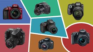 7 Recommended Entry Level Dslr Cameras B H Explora