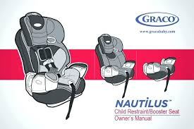 graco nautilus 3 in 1 car seat reviews nautilus harness booster 3 in 1 multi use