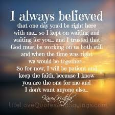 Faith And Love Quotes Enchanting 48 Best Images About Life Love Quotes Ii On Pinterest My Love 48