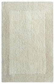 reversible bath rugs 1 splendor reversible bath rug contemporary bath mats by bazaar wamsutta reversible contour reversible bath rugs