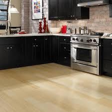 kitchen flooring sheet vinyl tile bamboo in metal look purple high