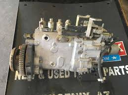 Used Fuel Gear Pump For An Isuzu 4HE1 Engine For Sale | Phoenix, AZ ...