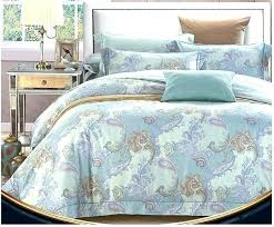 paisley bedding set blue paisley bedding mint green blue paisley bedding set cotton sheets luxury brand paisley bedding