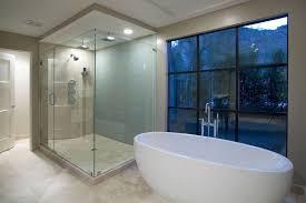 luxury shower ideas rain. Plain Shower Contemporary Master Bathroom With Rain Shower Mountain Views And  Marble Slab Tile In Luxury Shower Ideas Rain R