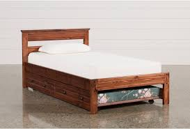 twin platform bed with trundle. Contemporary With Sedona Twin Platform Bed With Trundle Mattress  360 To U
