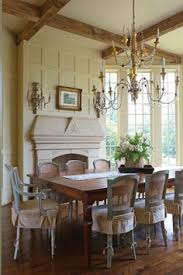 old world notions dining room