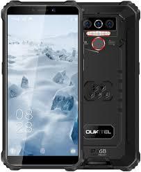 <b>OUKITEL WP5</b> 2020 Rugged <b>Smartphone</b> 8000mAh Battery IP68 ...
