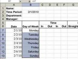 how to make a timesheet in excel katdesigns author at dc design