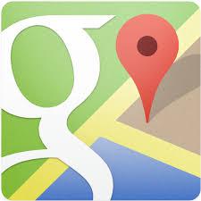 Risultati immagini per mappa maps