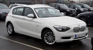 Coupe Series bmw one series : BMW 1 Series - Wikiwand