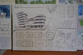 ii тур Всероссийского смотра конкурса лучших дипломных проектов   И Н Ульянова за подготовку высококвалифицированных инженерно архитектурных кадров а также отметил что конкурс объединил делегации Поволжского региона