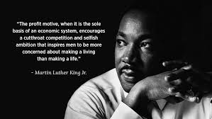 Here Are 40 MLK Quotes You Won't Hear Mainstream Media Cite Today Cool Dr King Quotes