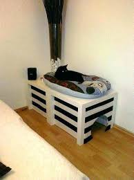 concealed litter box furniture. Cat Litter Box Furniture Concealed Hiding Fancy And S