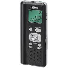 sony icdux560blk. jensen dr-115 4gb digital voice recorder with microsd card slot sony icdux560blk
