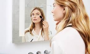 how do i update my makeup