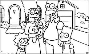 bart simpson coloring pages coloring pages the