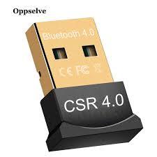 <b>Oppselve Bluetooth</b> Adapter V4.0 CSR Dual Mode Wireless Mini ...