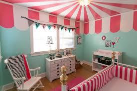 circus theme bedrooms