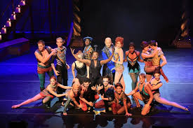 Four Time Tony Award Winner Pippin To Bring Its Magic To Penn