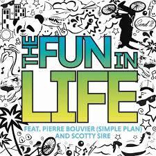 Elton Castee The Fun In Life Lyrics Genius Lyrics