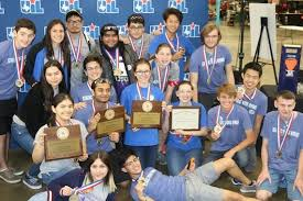 sunset high school wins state championship for robotics dallas independent school district salary schedule