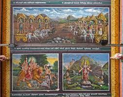 File:Le temple de Shiva Nataraja (Chidambaram, Inde) (14052234493).jpg -  Wikimedia Commons