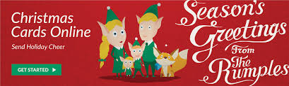 online christmas card order custom xmas cards online at overnight prints