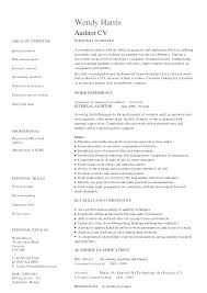 Cover Letter Internal Auditor Internal Resume Cover Letter Senior