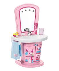 zapf creation baby born interactive bathroom