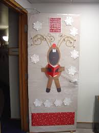 christmas office door decoration. Christmas Office Door Decorating Contest Pictures Decoration O