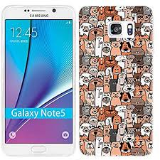 Note 5 Case,Galaxy Case, ChiChiC [Cute Series] Full Protective Case Slim Flexible Soft TPU Gel Rubber Cases Cover Skin for Samsung Galaxy 5,Cute Amazon.com: Series