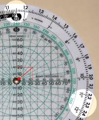 Wind Correction Chart A Tale Of Two Whiz Wheels E6 B Versus Cr Wind Solutions