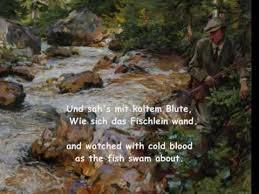"""<b>Schubert</b>: """"<b>Die</b> Forelle"""" (Fischer-Dieskau, Moore) - YouTube"""