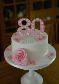 60th Birthday Cake Ideas For Her Pink Rose Dad Stellarmedia