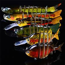 2019 Trolling Dive Musky Crankbaits Set 6sizes 3d Eyes Swing Swimming Mutil Jointed Laser Bait Vib Bass Lure From Rainbowjack 17 37 Dhgate Com