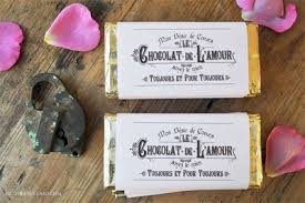 personalized chocolate bar wrappers free printable custom candy bar covers