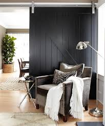 Sliding Doors Living Room Painting