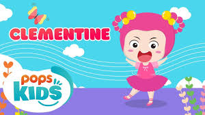 Clementine - Popular Kids Songs | Nhạc Thiếu Nhi Tiếng Anh | MCL English  Episode 20 - YouTube